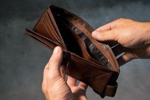 odpowiedzialność akcjonariusza za długi