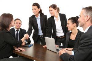 zarząd w spółce akcyjnej